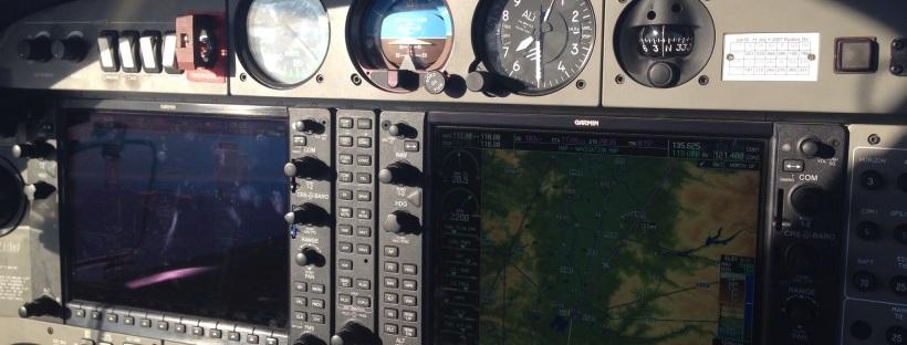 Cockpit, Diamond Star, DA40, Pilot, Flugzeug, kleiner Flieger