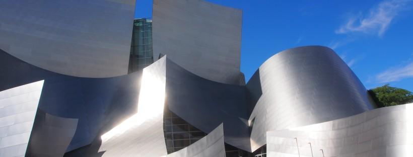 Walt Disney Concert Hall, LA, Kalifornien, Architektur, Travelblog, Reisen, Blog, Reisehilfe, Beratung, kostenlos, Tipps, Insider, USA