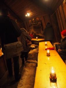 Camp Barentz, Svalbard