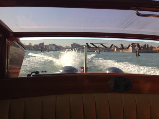 far away 4 2 Venice