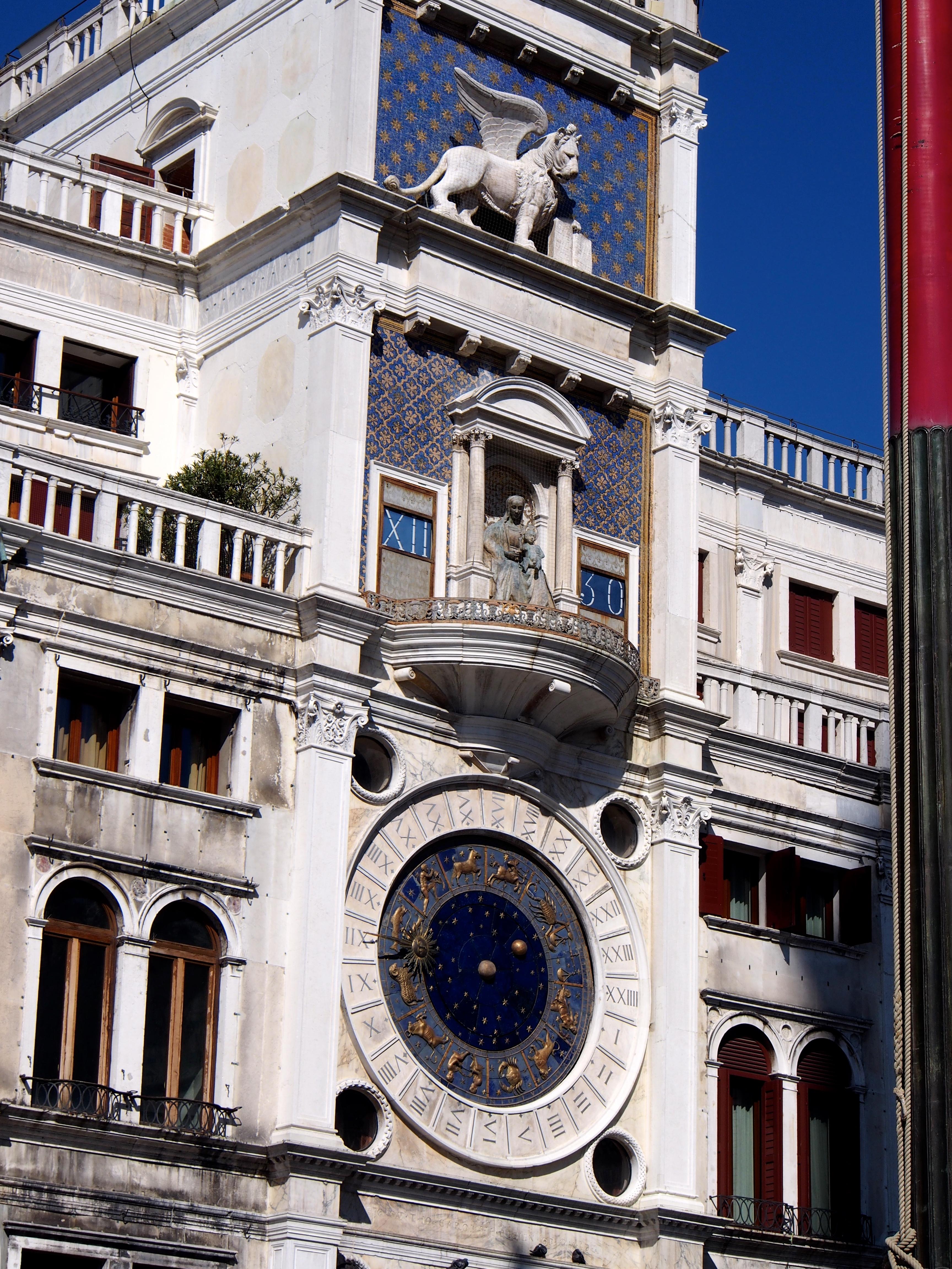 Venedig, Du Perle – aus Murano-Glas! – \