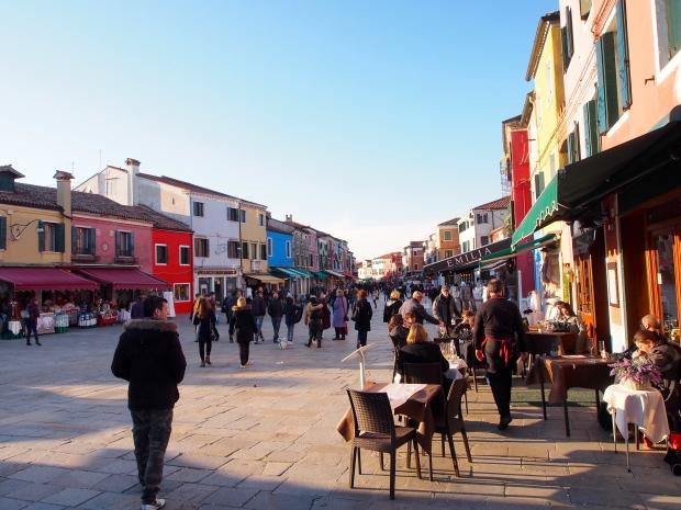 Burano Faraway42.com Venedig Reisen Ausflug