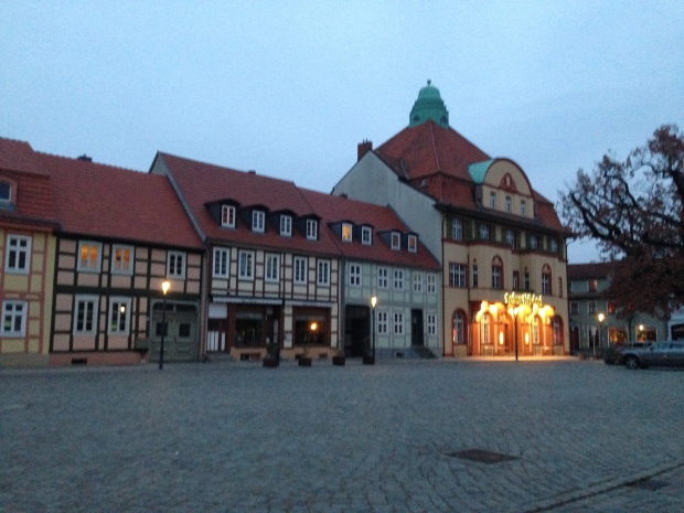 Kyritz Brandenburg