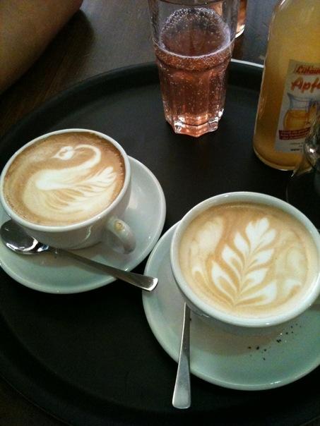 Speicherstadt Kaffeerösterei Hamburg