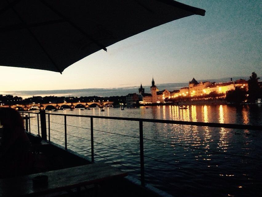 Prag, Karlsbrücke, Praha