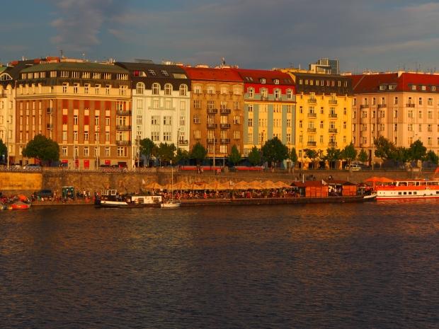 Prag, Prague, Praha, Vlatava, Moldau