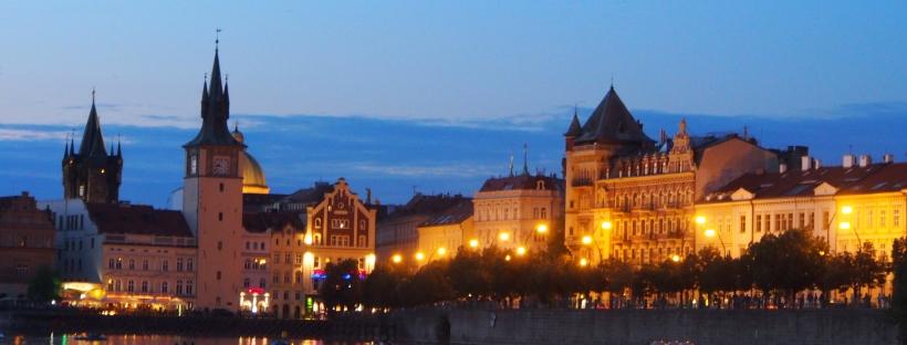 Prag, Praha, Prague