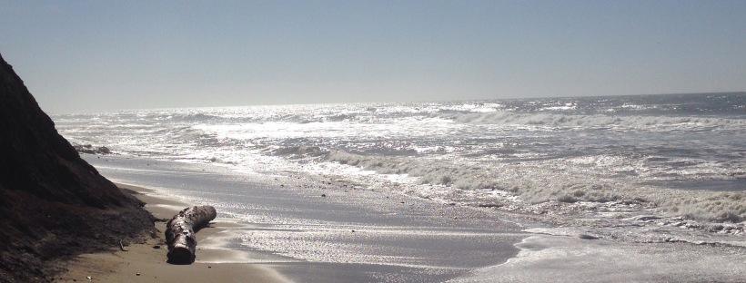 Pazifik, Pazifikküste, Küste, Meer, Kalifornien