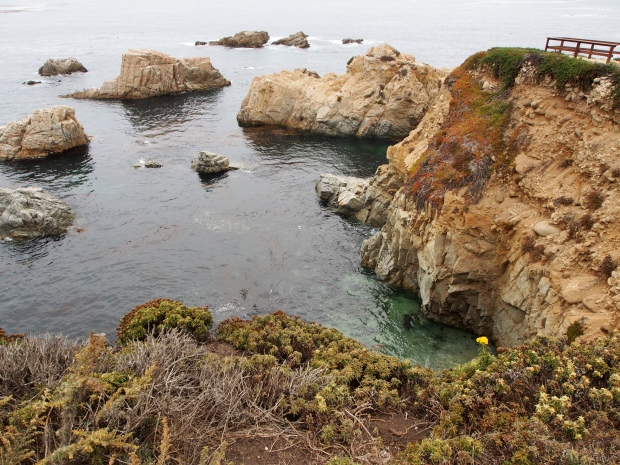 Big Sur Kalifornien