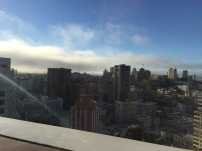 San Francisco, Ausblick, Skyline