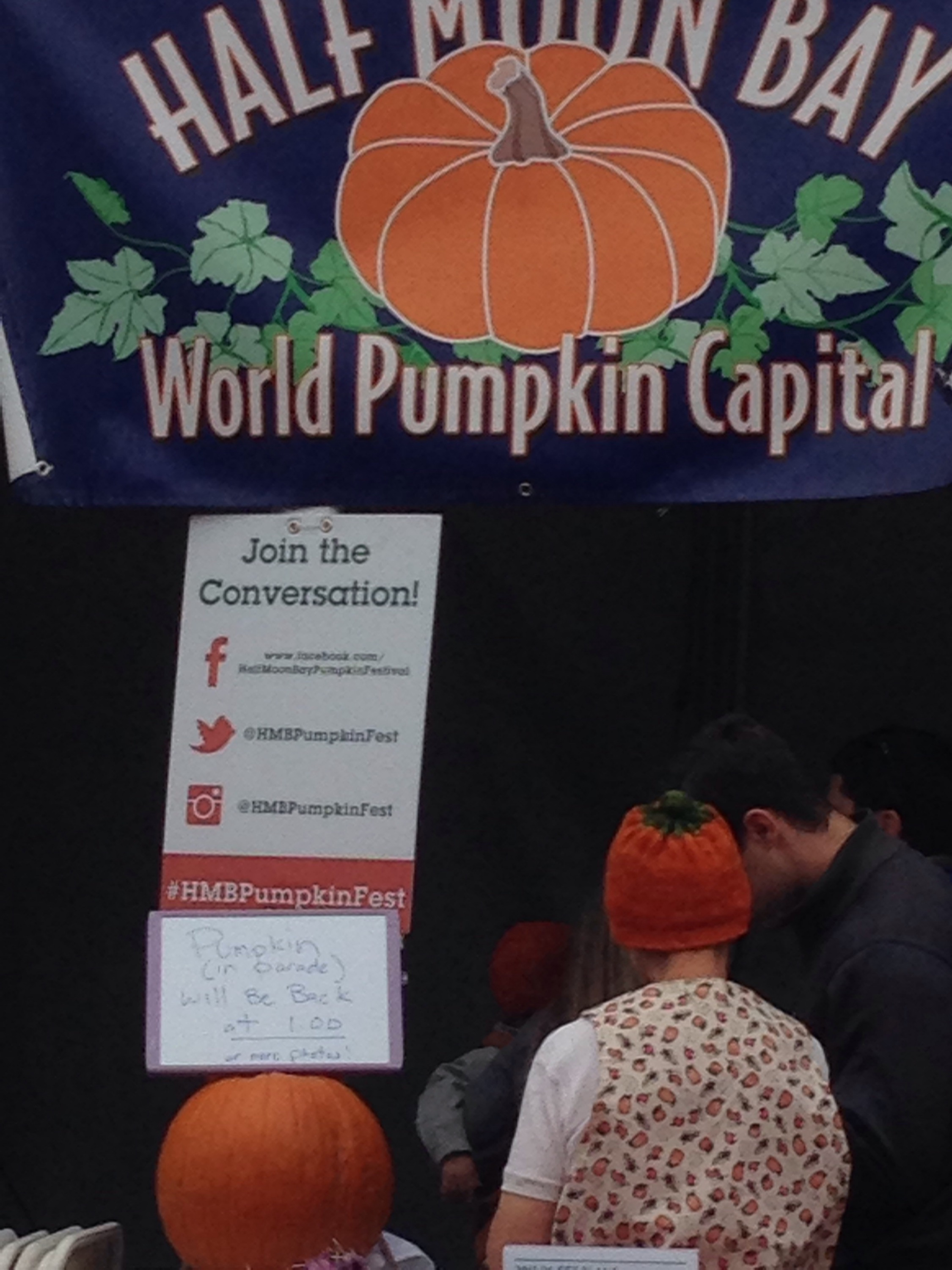 World Pumpkin Festival