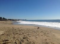 Santa Cruz, Strandpromenade, USA, Kalifornien