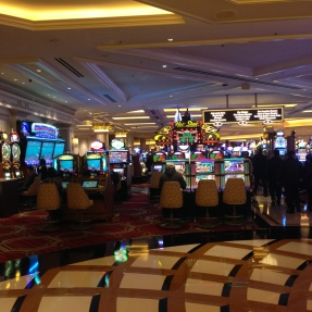 Attraktion, Touristenattraktion, Sehenswürdigkeit, Casino, Las Vegas, The Venetian