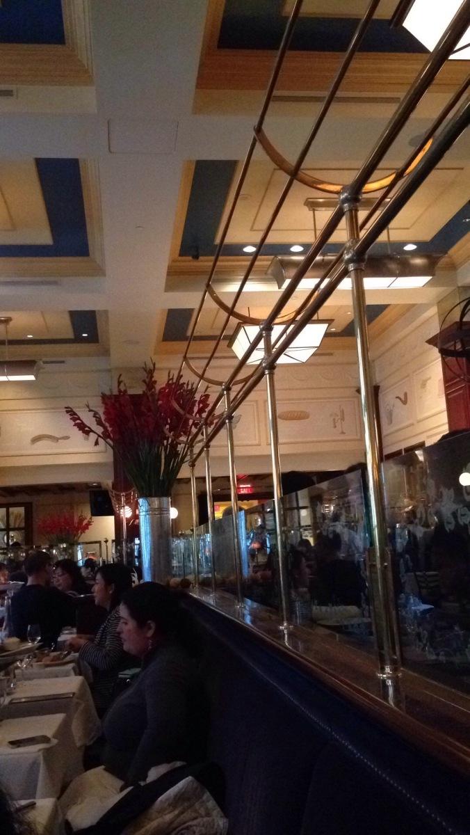The Bouchon, Bouchon, Venetian, The Venetian, Amerika, Las Vegas, USA