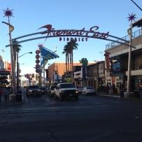 Attraktion, Touristenattraktion, Sehenswürdigkeit, Fremont, Las Vegas, Leuchtreklame