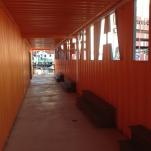 Attraktion, Touristenattraktion, Sehenswürdigkeit, Containerpark, Las Vegas