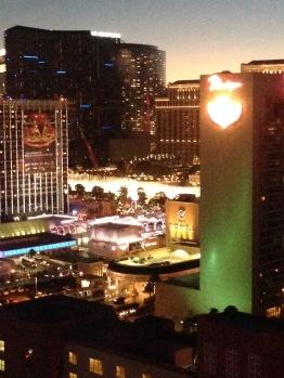 Attraktion, Touristenattraktion, Sehenswürdigkeit, Bellagio, Fontänen, Wasserspiele, Las Vegas, Amerika, Strip, Skyline