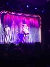 Attraktion, Touristenattraktion, Sehenswürdigkeit, Las Vegas, Show, Zombie Burlesque