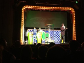 Attraktion, Touristenattraktion, Sehenswürdigkeit, Comedy Musical, Zombie Burlesque, Las Vegas