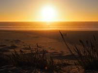 Sonnenuntergang, USA, Kalifornien, Pazifik, Must-have-seen