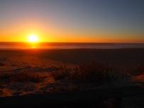 Sonnenuntergang, Pazifik, Traumhaftschön, To-Do, Must-have