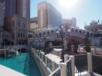 Attraktion, Touristenattraktion, Rialtobrücke, Venedig, Las Vegas, Nachbau, Kopie