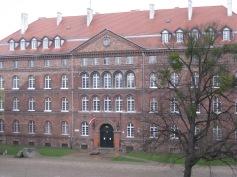 Danzig, Polen, Architektur