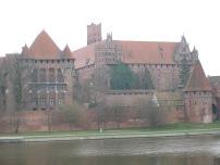 Burg Malbork, Polen, Rundreise, Ausflugsziel, Sehenswürdigkeit