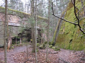 Wolfsschanze, Bunker, Militäranlage, Polen, Rundreise, sehenswert, sehenswürdigkeit, Ausflugsziel