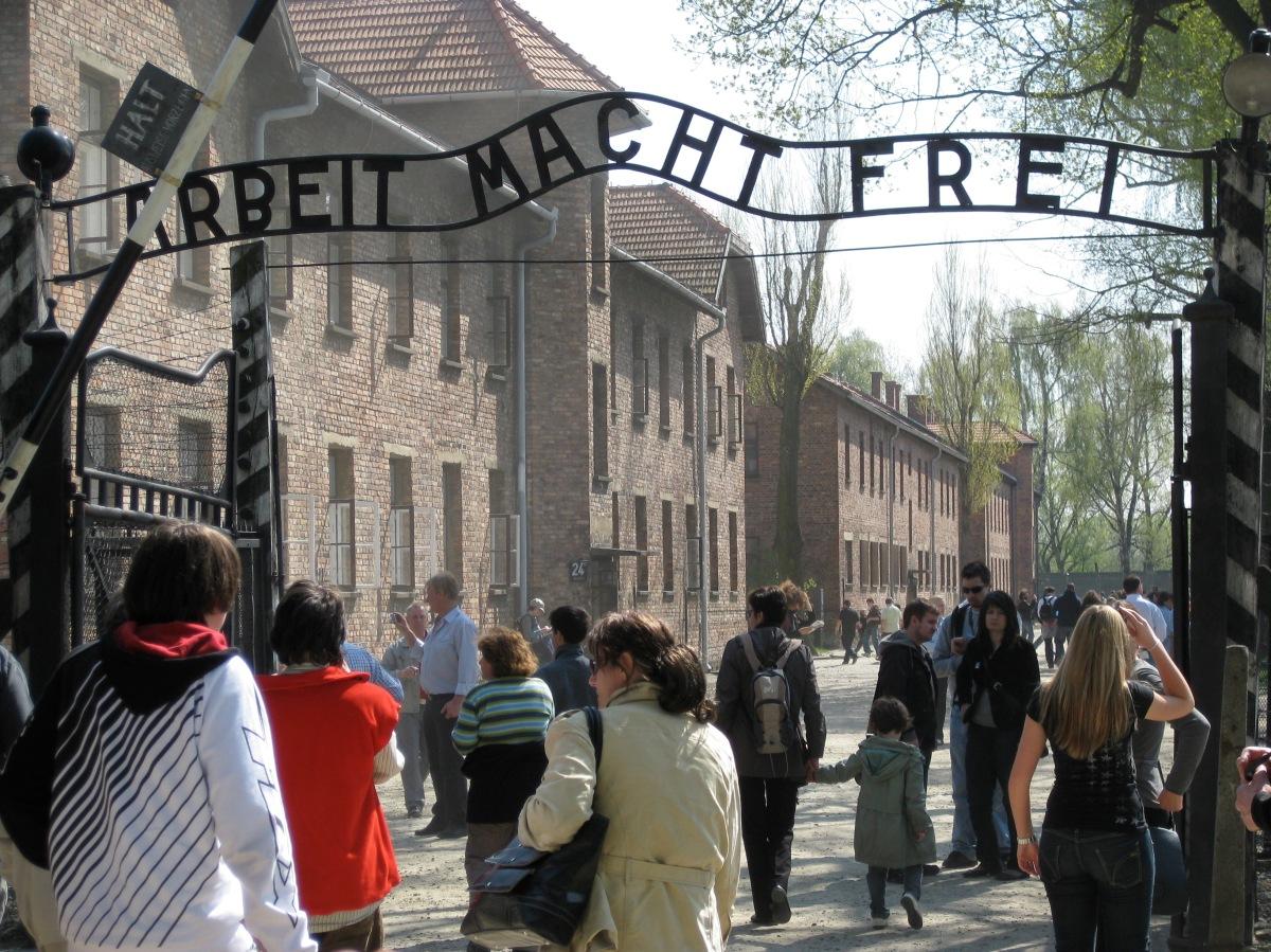 Auschwitz, Birkenau, Polen, Rundreise, Historisch, Sehenswürdigkeit, Gedenkstätte