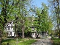Polen, Friedenskirche, Architektur, Fachwerk, Rundreise, Sehenswürdigkeit