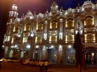 Nationaltheater, Havanna, Kuba