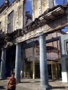 Havanna, Ruinen, Kolonialbauten, Kuba