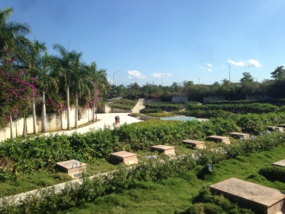 Gräber, Grabtafeln, Santa Clara, Che Guevara, Befreier, Kuba