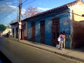 Santa Clara, Kuba, Cuba, Straße