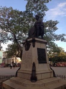 Santa Clara, Statue, Bürgermeisterin, kuba
