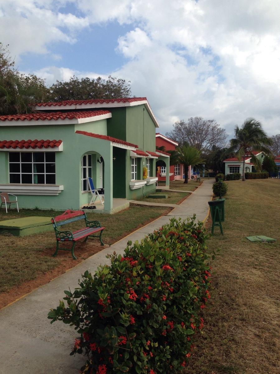 Club Amigo Costasur, Kuba
