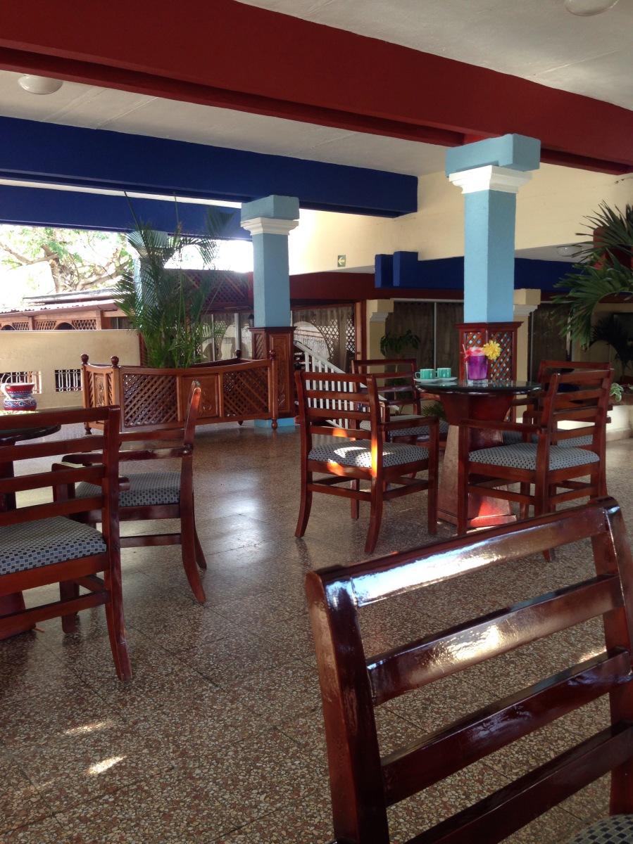 Club Amigo Costasur, Kuba, Trinidad