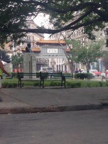 Chinatown, Havanna, Kuba