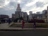 AT&T Tower, Havanna, Kuba,