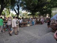 Plaza de Armas, Flohmarkt, Büchermarkt, Markt, Havanna, Kuba