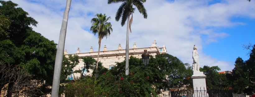 Plaza de Armas, Havanna, Kuba