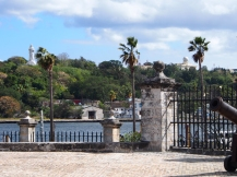 Festung, Havanna, Jesus, Kuba