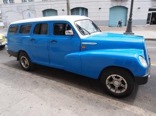 Oldtimer, alte Autos, altes Auto, Havanna, Kuba
