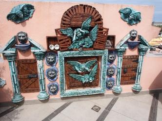 Havanna, Kuba, Statuen, Engel, Kunst