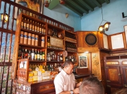 Kuba, Bodeguita del medio, Hemingway, Mojito, Bodega, Havanna