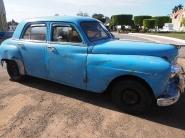 Havanna, Kuba, Oldtimer