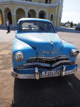 Oldtimer, alte autos, historische autos, kuba, havanna