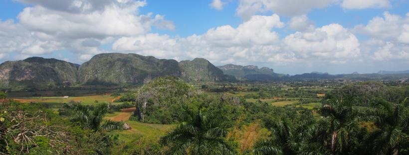 Viñales, Valle de Viñales, Kuba, Landschaft, Berge