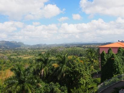 Valle de Viñales, Kuba, Panorama